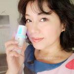 熟女とガジェット:ミスト補水美顔器