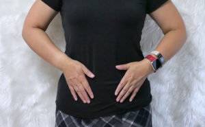 腸腰筋を意識しよう