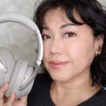 ソニーのヘッドホンとイヤホン