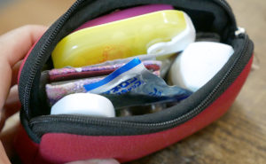 海外旅行にあると便利な常備薬など