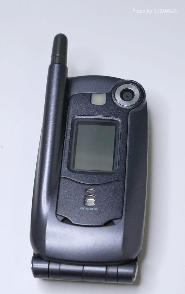 N505i